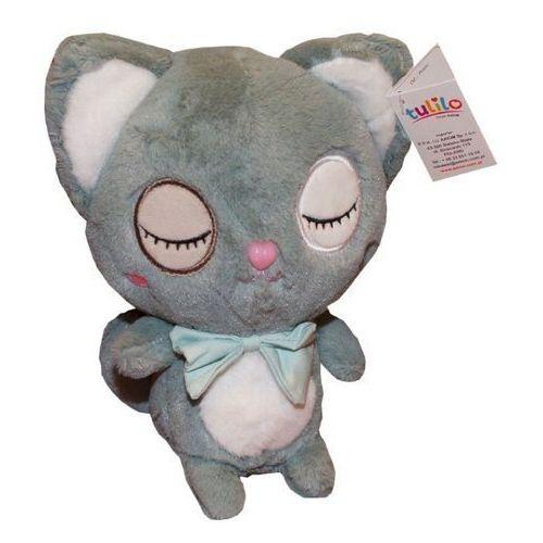 Kotek Mimi zielony 22 cm - DARMOWA DOSTAWA OD 199 ZŁ!!! (5902002051279)