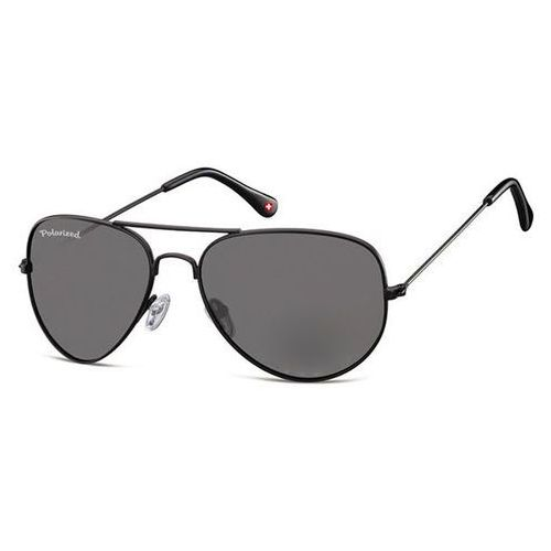 Okulary słoneczne mp96 derek polarized c marki Montana collection by sbg