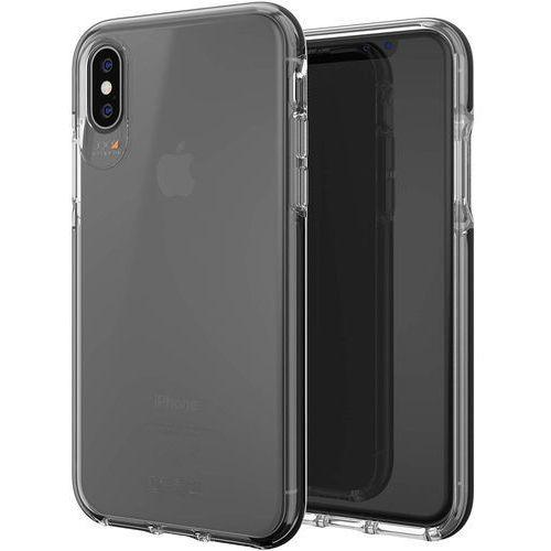 Gear4 crystal palace iphone x/xs (przeźroczysty) (4895200205746)