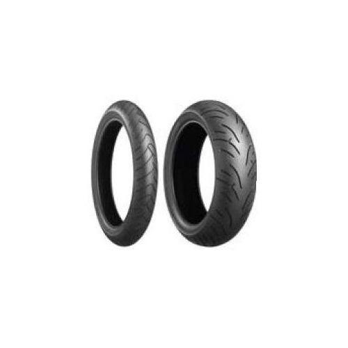Bridgestone Opona mo 120/60 zr17 55w bt023f- 36517