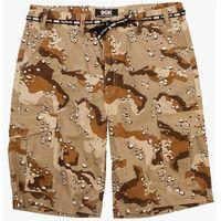 Dgk Szorty - o.g.s. cargo shorts desert camo (desert camo) rozmiar: 36