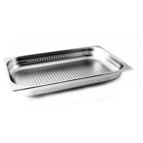 Cookpro Pojemnik perforowany gn 1/1   40 - 200mm   różne wymiary
