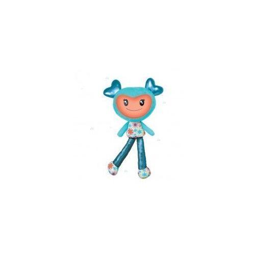 Brightlings interaktywna lalka - turkusowa *, CentralaZ9709