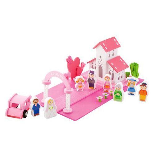Zestaw kreatywny, Mój ślub, 82862-Sevi, zabawki dla dziewczyn