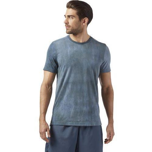 Koszulka Reebok Combat Spraydye CE2520, w 6 rozmiarach