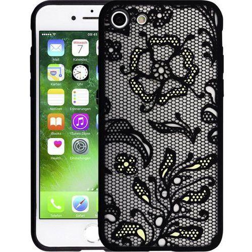 Pokrowiec na tył iphone  4260481643448, pasuje do modelu telefonu: apple iphone 6, apple iphone 6s marki Perlecom