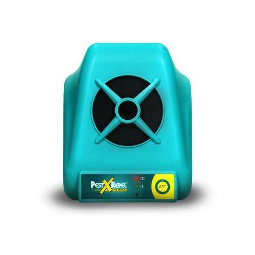 Odstraszacz myszy. Odstraszacz gryzoni Multiple Pest Repeller 360. (4250019115370)