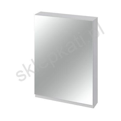 szafka lustrzana moduo 60 szary połysk s929-017 marki Cersanit