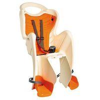 Fotelik rowerowy mr fox clamp mocowania na bagażnik marki Bellelli
