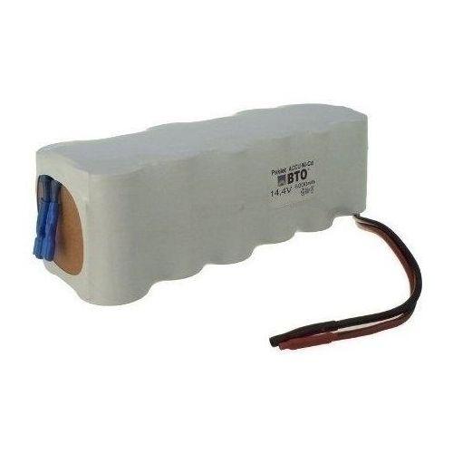 Akumulator do lat. nurkowej 14.4v 9.0ah marki Bto