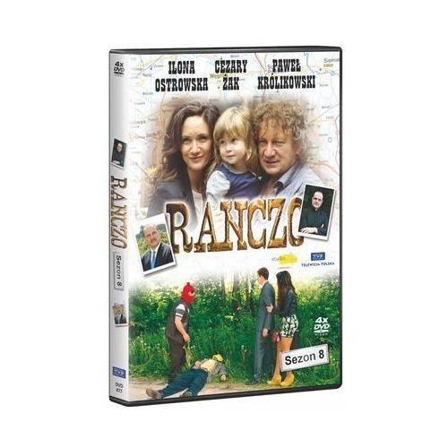 Ranczo Sezon 8 (5902600069317)