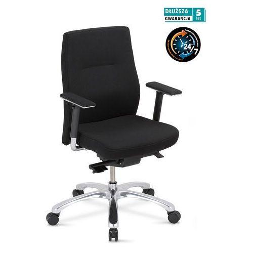 Krzesło ORLANDO UP 24/7 R23P1 steel17 chrome