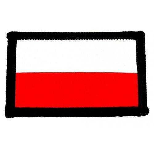 Texar Flaga emblemat pl narzepka naszywka