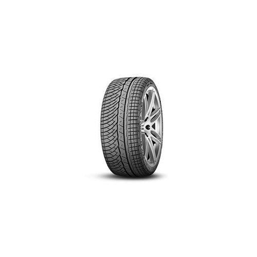 OKAZJA - Michelin Pilot Alpin PA4 245/45 R18 100 V