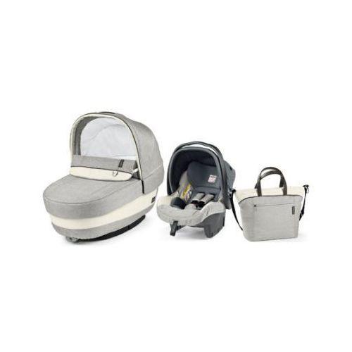 Peg-pérego zestaw set elite luxe opal marki Peg-perego