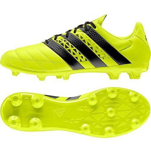 Adidas Nowe buty piłkarskie ace 16.3 fg leather rozmiar 42 2/3-27cm