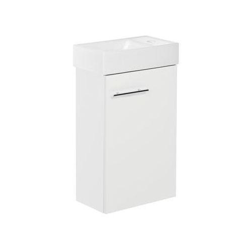 Deftrans Zestaw szafka z umywalką kim