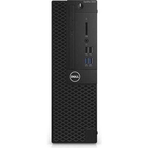 Dell Zestaw komputerowy  optiplex 3050 sff (n015o3050sffw10pl) darmowy odbiór w 21 miastach!