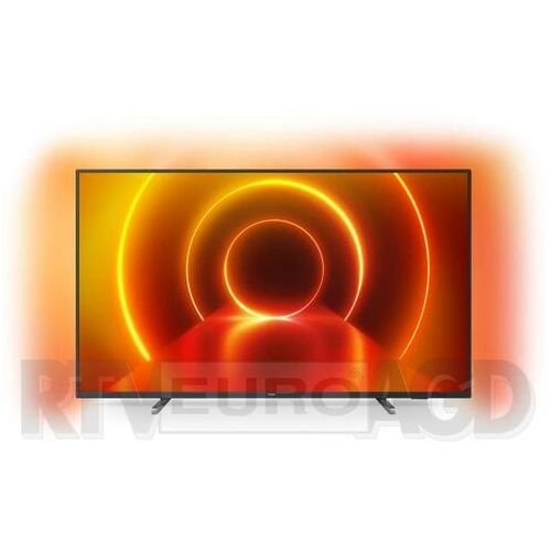 TV LED Philips 58PUS7805
