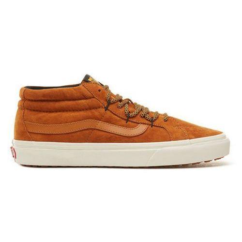 Męskie obuwie sportowe Producent: Nike, Producent: Vans