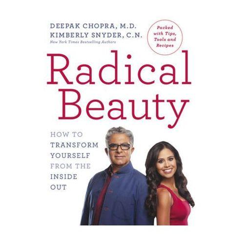 Radical Beauty (9781846045240)