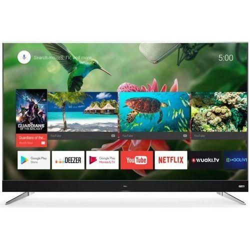 TV LED TCL 65C7026