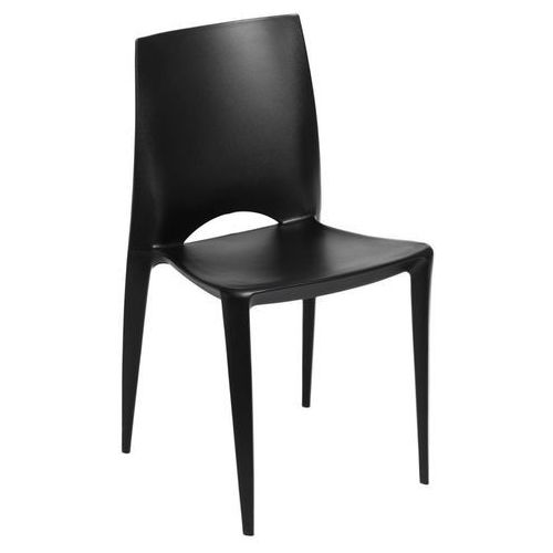 D2design Krzesło bee czarne (5902385711814)