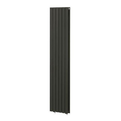 Blyss Grzejnik dekoracyjny faringdon 2 180 x 45 cm antracyt (3663602847496)