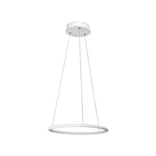 Lampa wisząca Rabalux Donatella 2543 1x21W LED biała, 2543