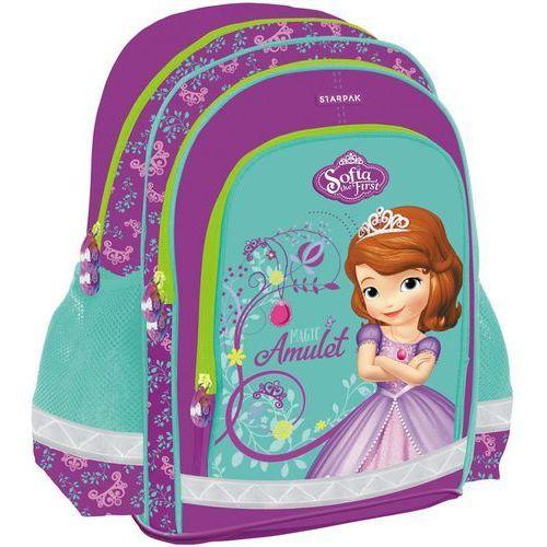 Starpak Plecak szkolny jej wysokość zosia 372609 -