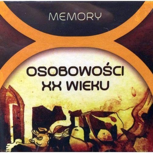Memory: Osobowości XX Wieku