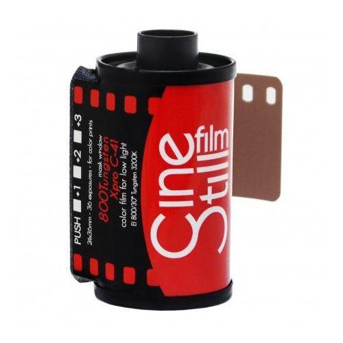 OKAZJA - xpro c-41 800 tungsten 135/36 negatyw kolorowy typ 135 marki Cinestill film