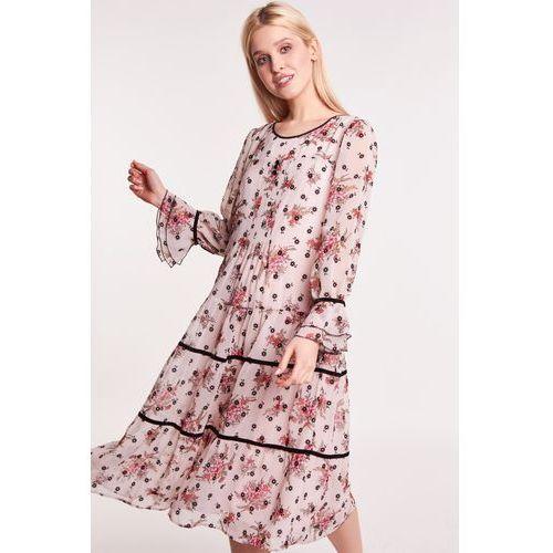 5b9721003e Suknie i sukienki Producent  POZA