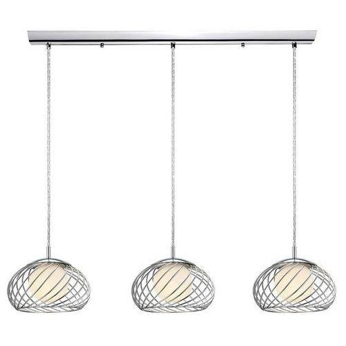 EGLO 90756 - Lampa wisząca THEBE 3xG9/33W (9002759907563)