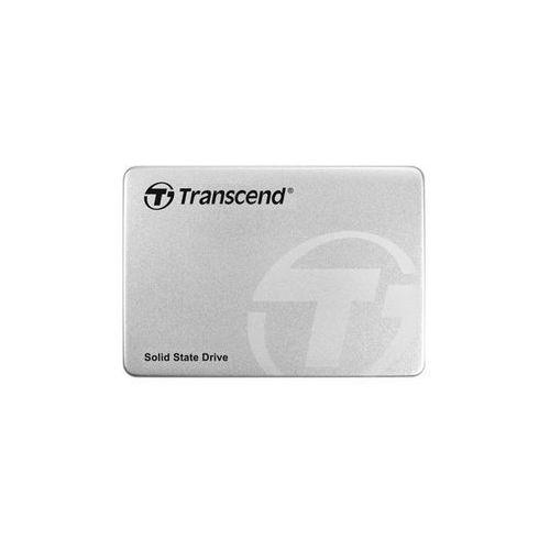 """Transcend SSD MLC 370 128GB SATA3 2,5"""" [TS128GSSD370S]"""