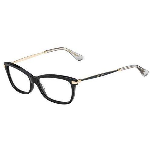 Jimmy choo Okulary korekcyjne 96 7vh
