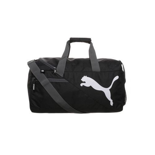 Puma  torba sportowa fundamentals sports bag s black
