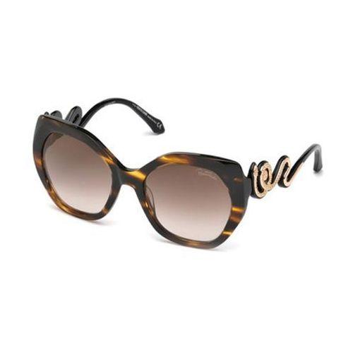 Roberto cavalli Okulary słoneczne rc 1047 chianciano 47g