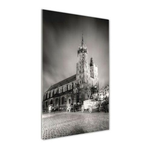 Foto obraz akrylowy do salonu Kraków Polska