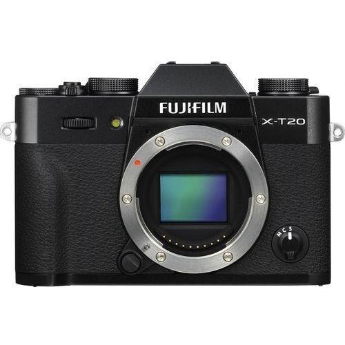 FujiFilm FinePix XT20