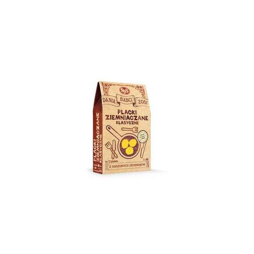 Placki ziemniaczane klasyczne - marki Sys