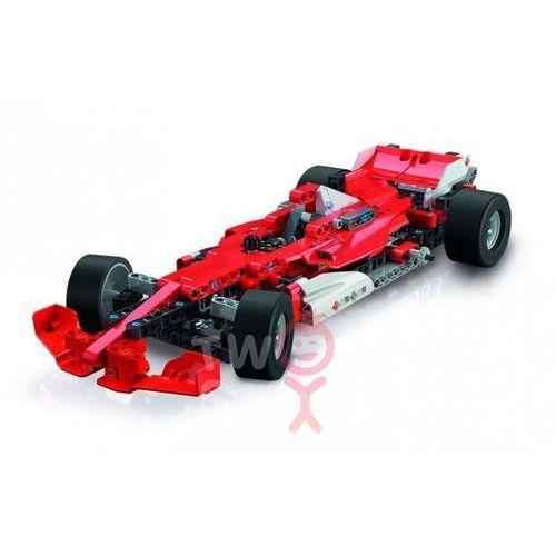 Clementoni Laboratorium mechaniki samochód wyścigowy formuła 1 naukowa zabawa