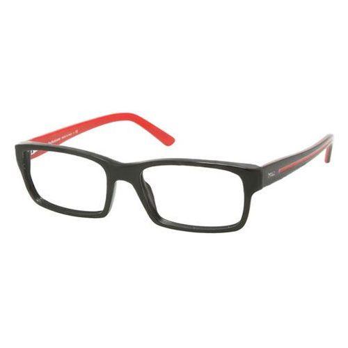 Okulary korekcyjne  ph2072a asian fit 5001 marki Polo ralph lauren