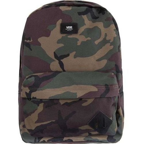Vans old skool ii backpack classic camo - plecak miejski (0191931781806)