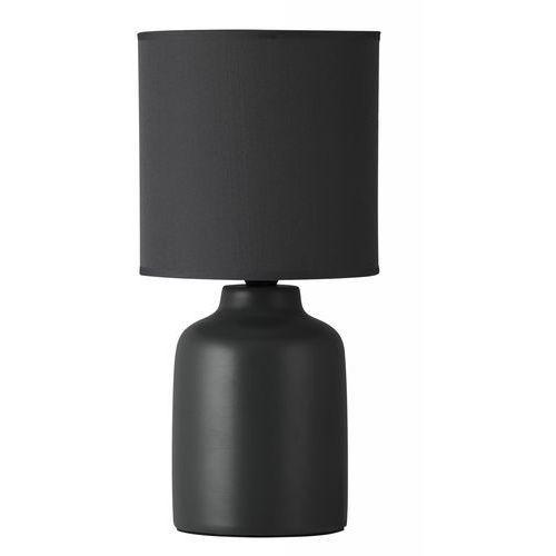 Rabalux Lampa lampka stołowa ida 1x40w e14 antracyt szary 4366