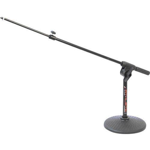 Statyw mikrofonowy  ms-2ct, śr. podstawy 190 mm, 2,5 kg wyprodukowany przez Athletic