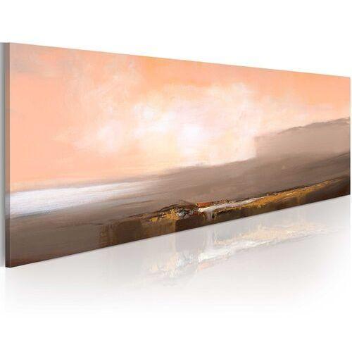 Artgeist Obraz malowany - przełamanie