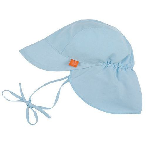 LÄSSIG Splash & Fun Kapelusz przeciwsłoneczny blue (4042183354637)