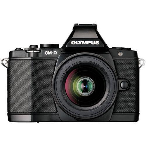 Olympus OM-D E-M5 - OKAZJE