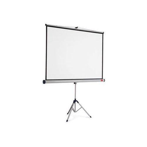 Ekran projekcyjny NOBO, na trójnogu, 4:3,1750x1325mm, biały, ACN1902396